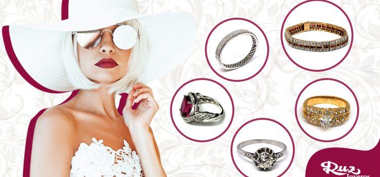 Colección de joyas de lujo: ¡descubre las novedades!