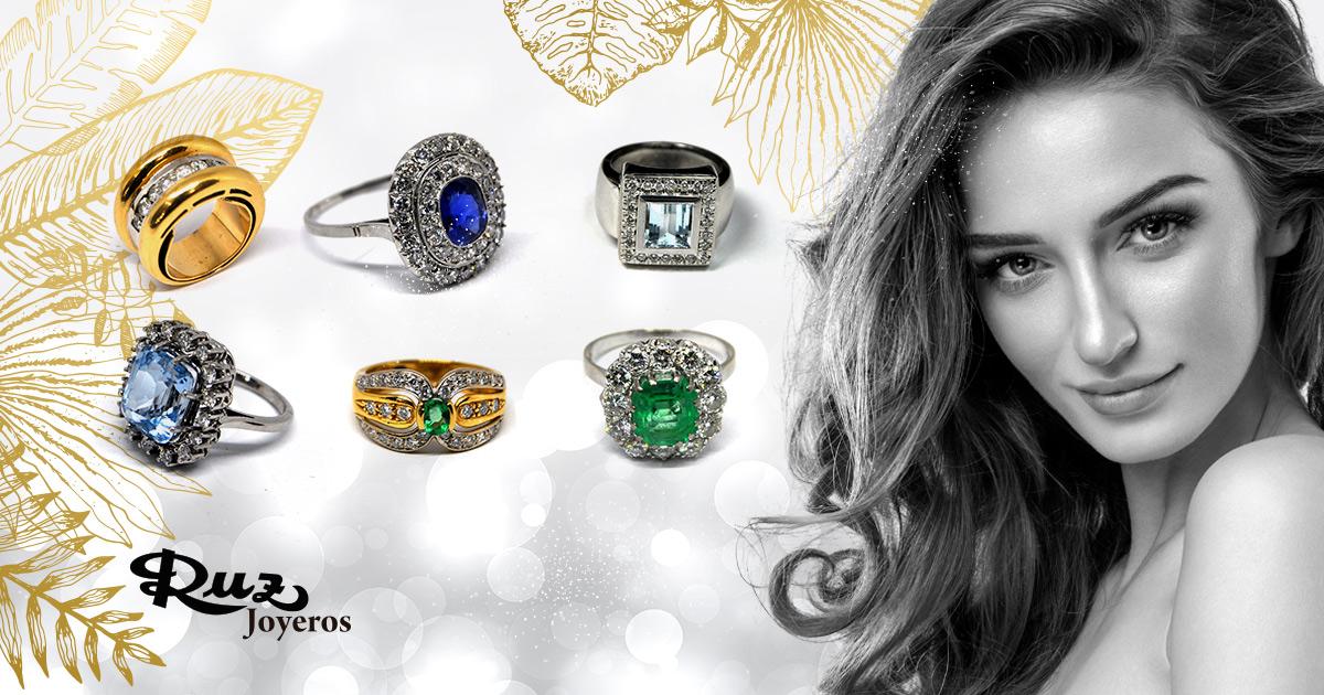 Alta joyería y piedras de lujo: ¿cómo elegir bien al comprar?