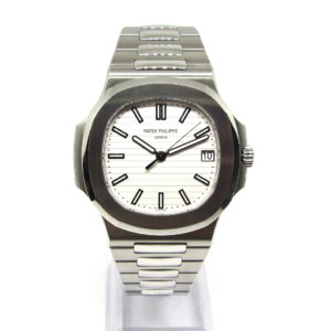 Patek Philippe Nautilus New Dial Discontinued