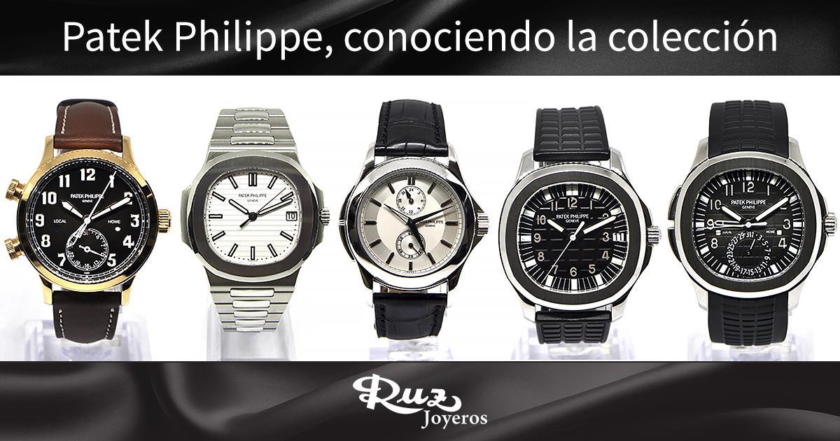 Patek Philippe Colección