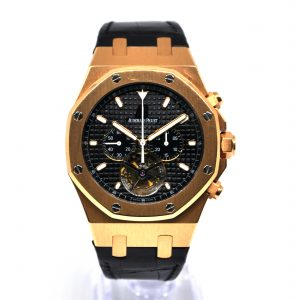 Audemars Piguet Royal Oak Tourbillon
