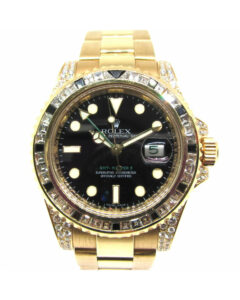 Rolex GMT-Master II 116718 After Setting 36.000,00 €
