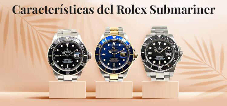 Rolex Submariner, el reloj de buceo de referencia